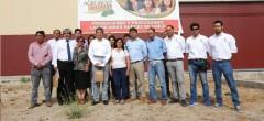 Ponen en marcha Plan Nacional de Asociatividad para potenciar el desarrollo del sector agropecuario