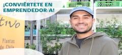 SERCOTEC ABRE CAPITAL SEMILLA DE MÁS DE $8 MIL MILLONES PARA TODOS LOS QUE BUSCAN EMPRENDER