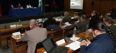 CORE retoma presencialidad en primera sesión presidida por la Gobernadora Regional