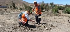 CONAF dispone 345 cupos de empleo para enfrentar la emergencia hídrica en la región