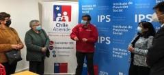 Unos 20 mil pensionados de la región se incorporarán a los beneficios del Pilar Solidario con