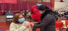 Comienza administración de Dosis de Refuerzo para vacunados con esquemas Pfizer, AstraZeneca y