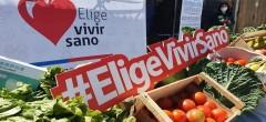 """Elige Vivir Sano invita a participar en el Fondo Concursable """"Promoción de Entornos Saludables,"""